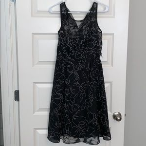 White House Black Market dress. Size 4